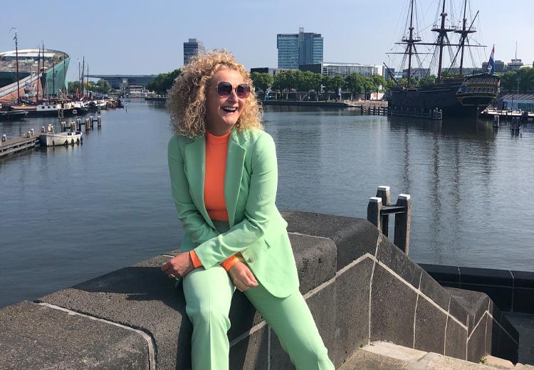 5 redenen om vaker groen te dragen deze zomer