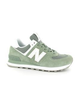 Sneakers Groen WL574 B OAD