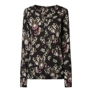 Shirt met bloemenmotief
