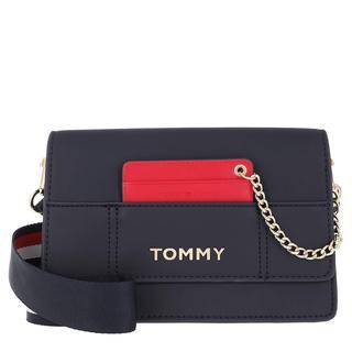 Cross Body Bags - Item Statement Crossover Corporate Mix in blauw voor dames