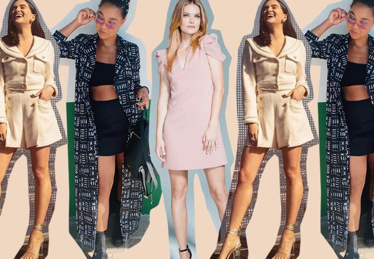 Fashion inspiratie uit de populaire serie The Bold Type