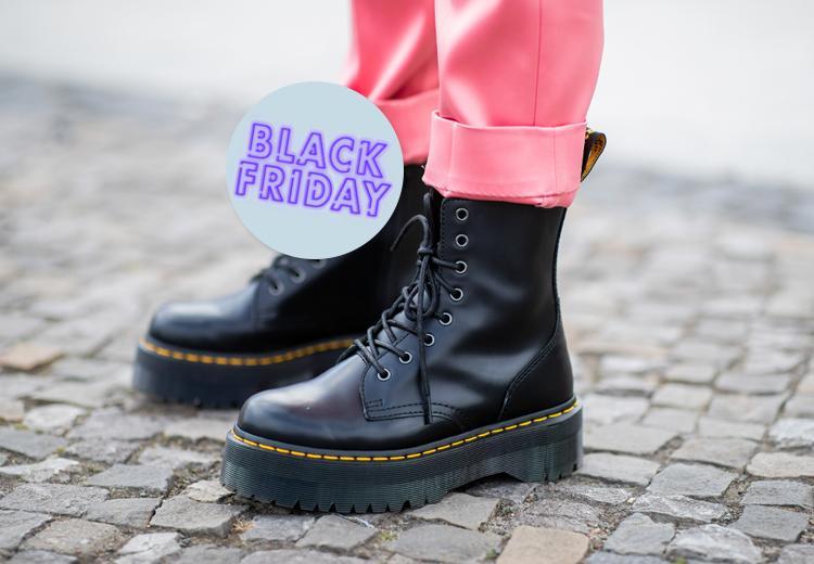 18 laarzen die je tijdens Black Friday wil shoppen