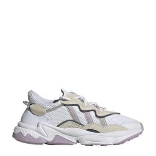 Originals Ozweego sneakers wit/lila