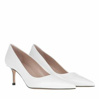 Pumps & high heels - Ines Pump in white voor dames
