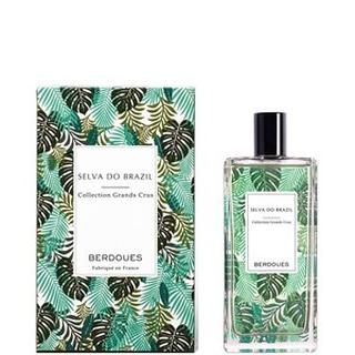 Grands Crus Selva Do Brazil Eau de Parfum  - 100 ML