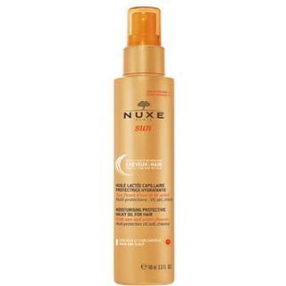 Moisturising Protective Milky Oil For Hair MOISTURISING PROTECTIVE MILKY OIL FOR HAIR