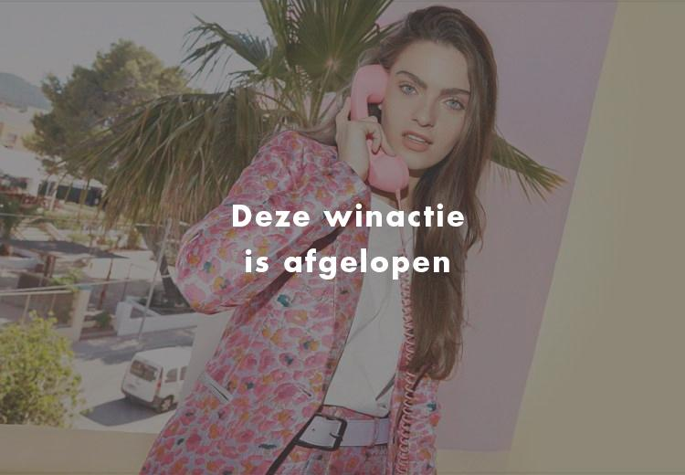 Win: €200 shoptegoed van Van Tilburg Online