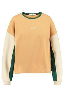 Dames Sweater Sarah Bruin
