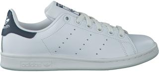 Witte Sneakers Stan Smith Dames