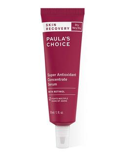 Skin Recovery Super Antioxidant Concentrate Serum - 30 ml
