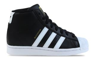 Superstar Up Zwart Dames
