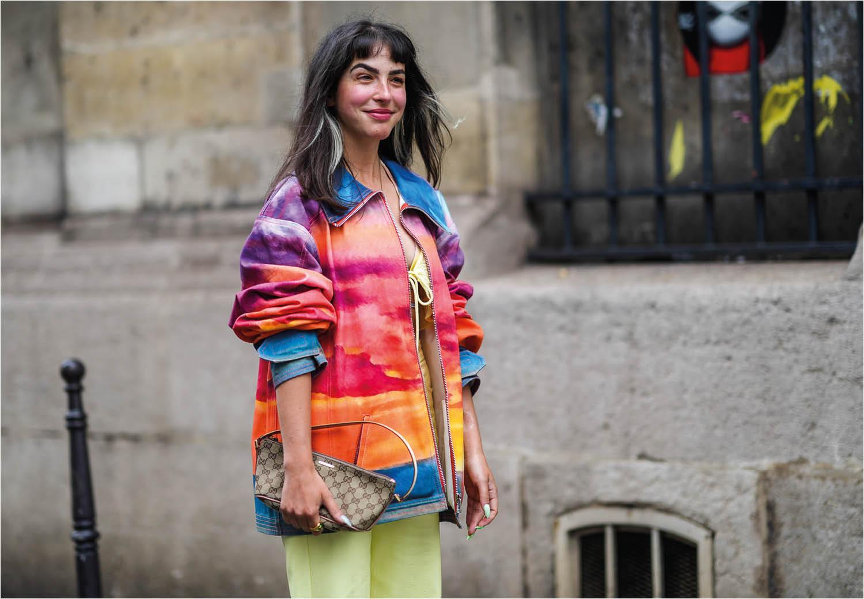 De allergrootste catwalktrends van Copenhagen Fashion Week