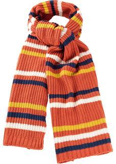 Dames sjaal in rood
