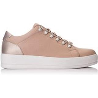 Jenner low pearls lt pink