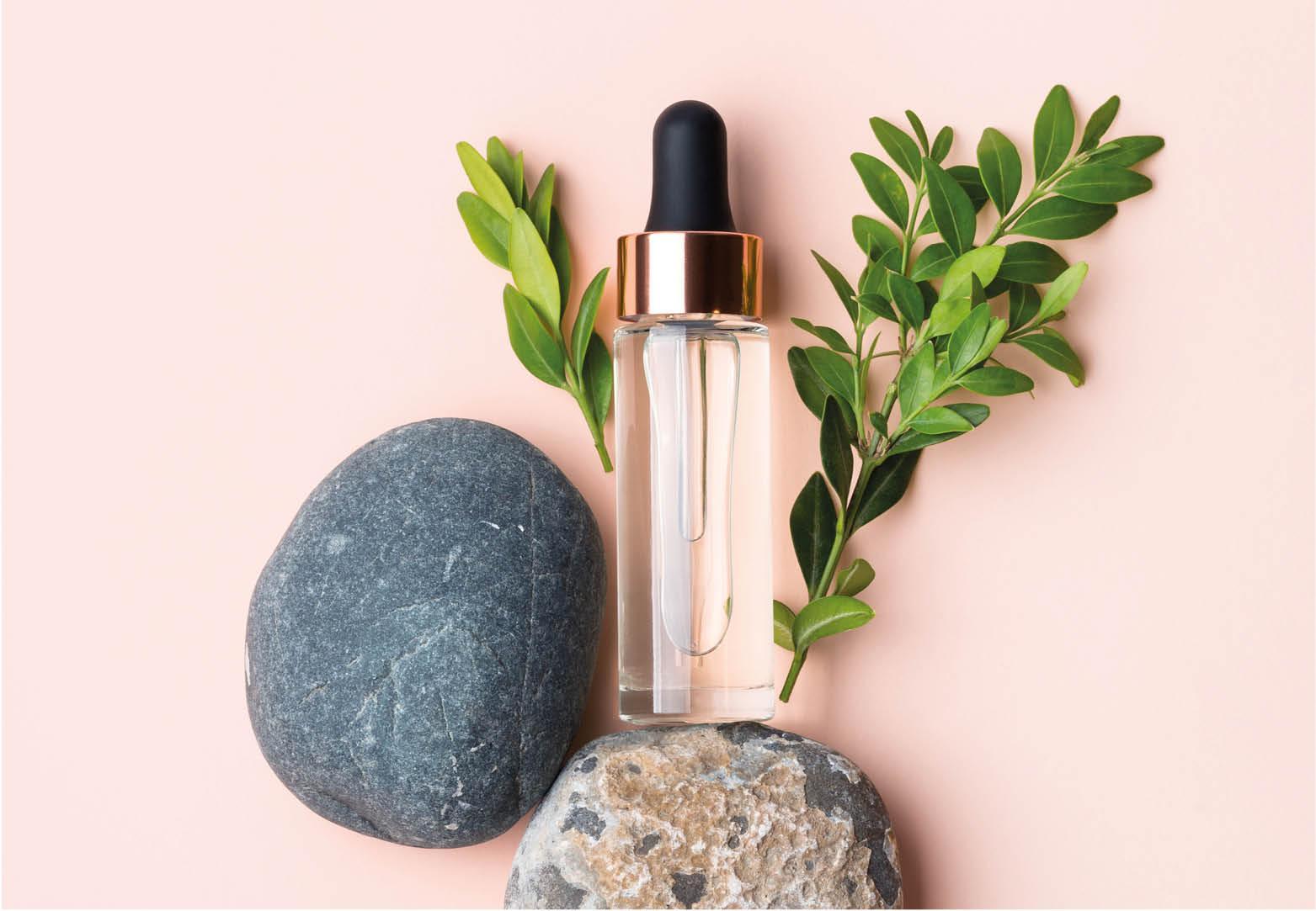 Welke facial oil past bij jouw huidtype?