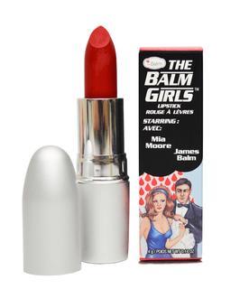 BalmGirls Lipstick - Mia Moore