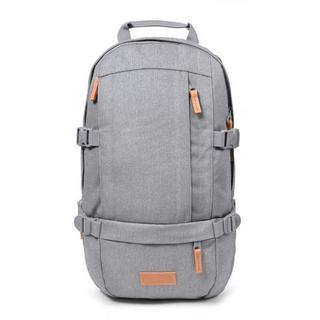 Laptoprugzak FLOID, Sunday Grey bevat gerecycled materiaal (global recycled standard)