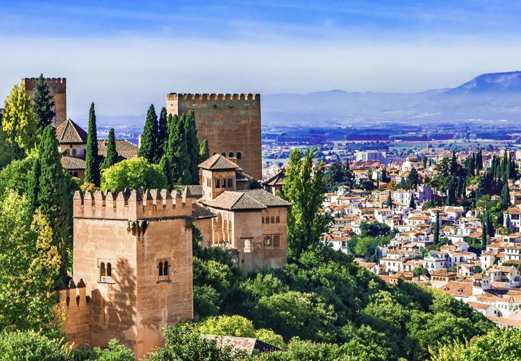 5x waarom je volgende trip Andalusië wordt
