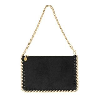 Clutches - Falabella Clutch in zwart voor dames
