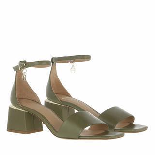 Pumps & high heels - Hanna C 5A in green voor dames