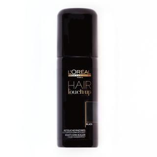 Professionnel Hair Touch Up Black 75ml