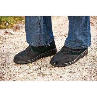 Speciale schoen München III zwart