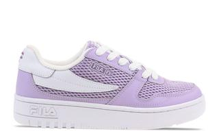 FXVentuno Low Lila Dames