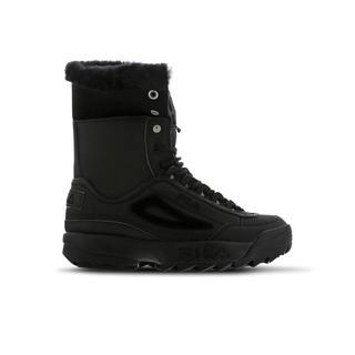 Disruptor Sneaker Boot