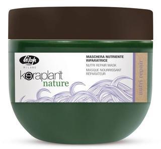 Keraplant Nature Nutri-Repair Mask 500ml