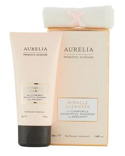 Aurelia - Miracle Cleanser - 50 ml