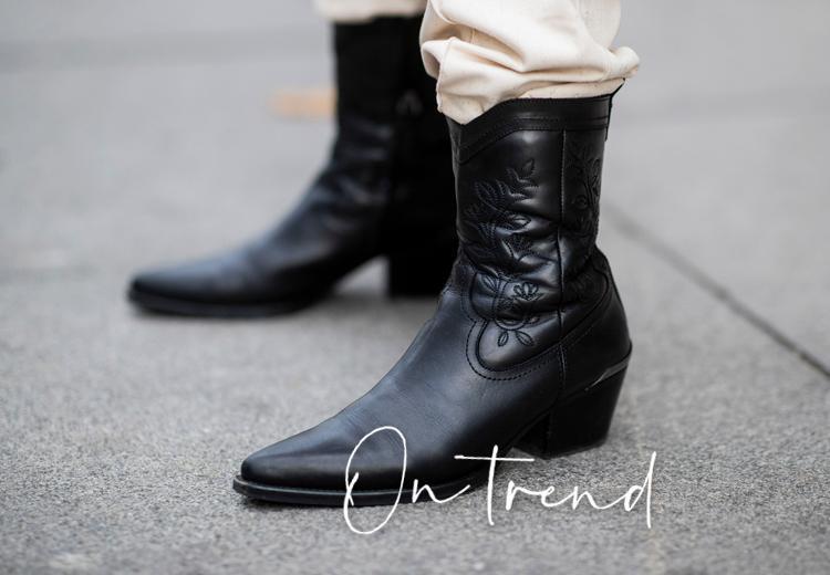 3x de leukste on trend schoenen voor het najaar