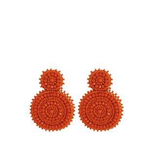 Beads Orange