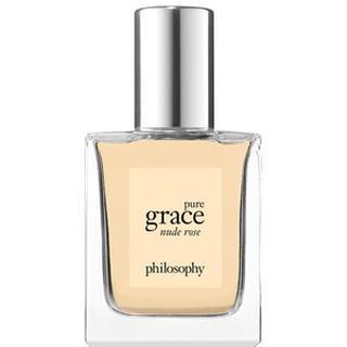 Pure Grace Nude Rose Eau de Toilette  - 15 ML