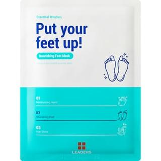 Essential Wonders Put Your Feet Up Mask
