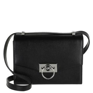 Crossbody bags - Hendrix Small Convertible Crossbody Bag in zwart voor dames