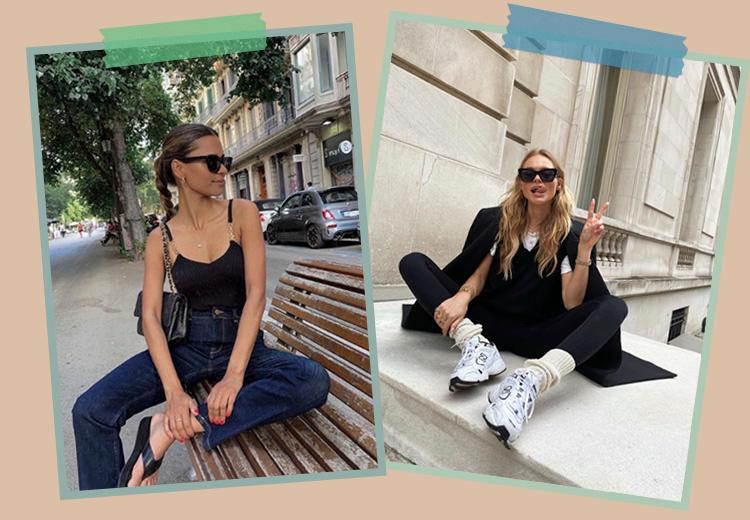 De 5 leukste fashion-influencers uit Barcelona