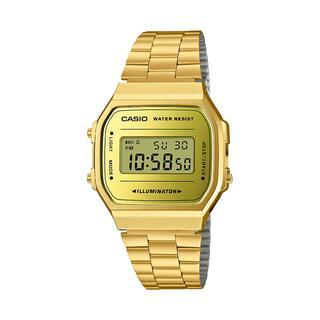Casio Collection A168WEGM-9EF horloge