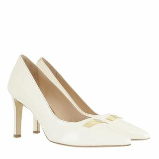 Pumps & high heels - Lilly Pumps in wit voor dames