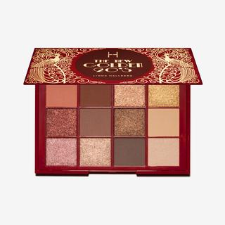 The New Golden 20's Palette