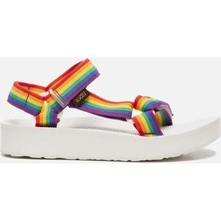 Midform Universal sandalen meerkleurig