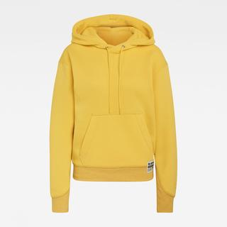 Premium Core Hooded Sweater - Straight Fit