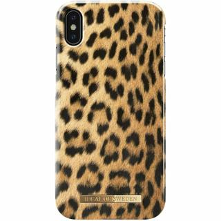 Apple iPhone Xs Max Hoesje: Fashion Backcover