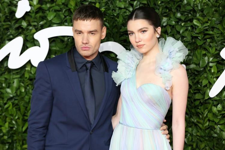 Omg! Liam Payne bevestigt verloving met Maya Henry