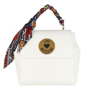 Crossbody bags - Borsa Pu in wit voor dames