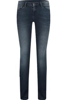 Dames  Denim zwarte Jeans