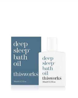 Deep Sleep Bath Oil - 50 ml