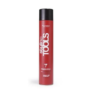 Styling Tools Power Style Extra Strong Hairspray 500ml