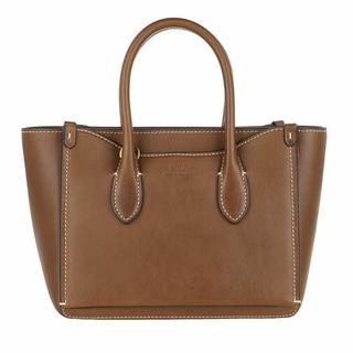Totes - Sloane Mini Satchel Bag in bruin voor dames