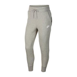 Tech Fleece joggingbroek grijs melange