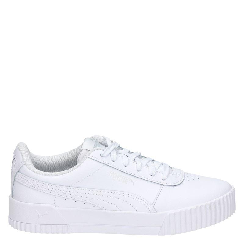 Witte sneakers online kopen | Fashionchick.nl